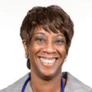 Sharon Williams, MD