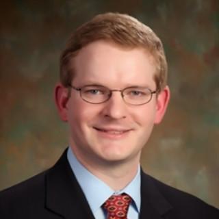 Charles Harris, MD