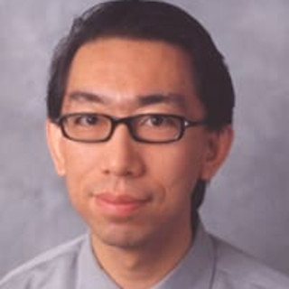 Jeffrey Gao, MD