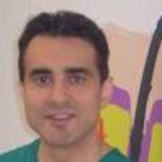 Omeed Memar, MD