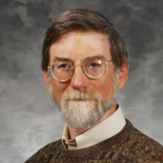 Ronald Diamond, MD