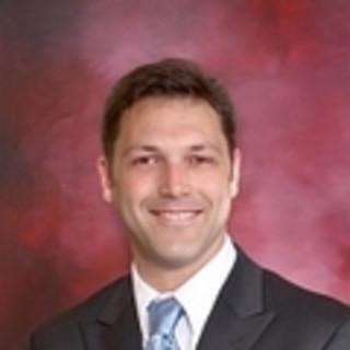 Brendan Bagley, MD
