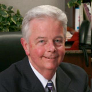 Patrick McKenna, MD