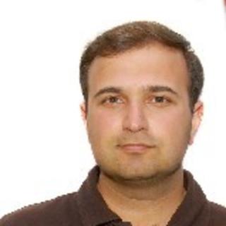 Houman Varghai, MD