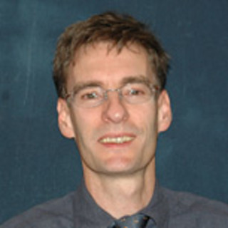 Graham Rodwell, MD