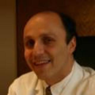 David Hallegua, MD
