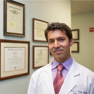 Adrian Varela, MD