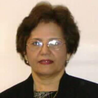 Norma Cornejo, MD