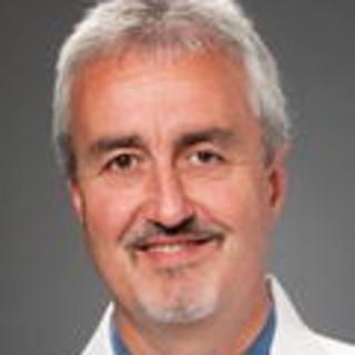 Gilman Allen, MD