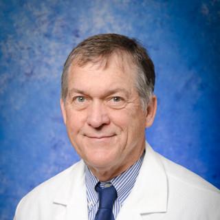 Rodney McMillin, MD
