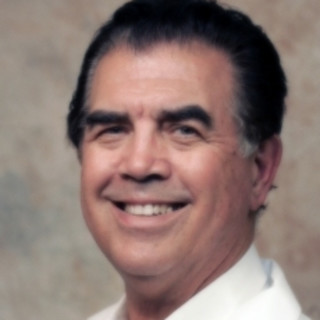 Donald Geldart, MD