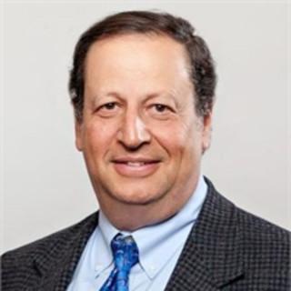 Steven Rosenberg, MD