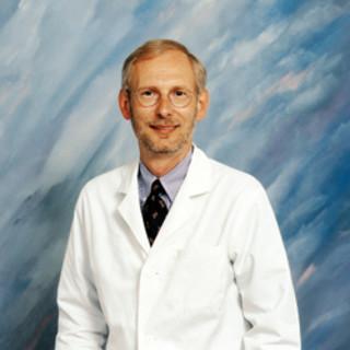 David Moritz, MD