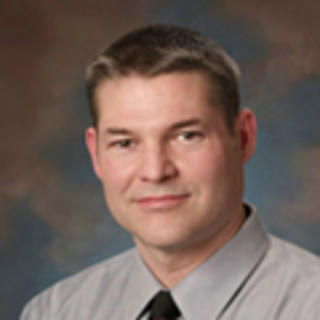 Sandy Marks III, MD