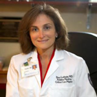 Dana Lustbader, MD