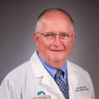 John Russell, MD