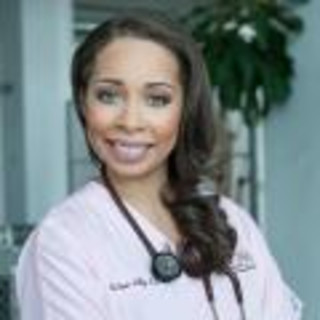 Melodi Reese-Holley, MD