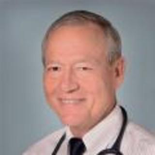 Wayland Hayes III, MD