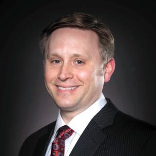 David Norris, MD