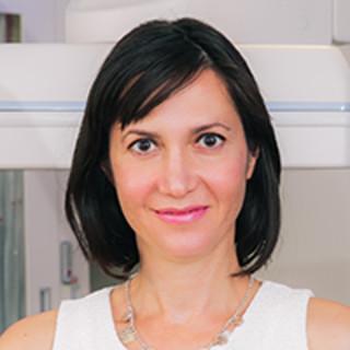 Maria Litzendorf, MD
