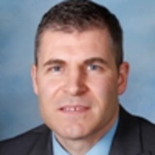 James Carlsten, MD