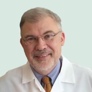 John Cunningham, MD