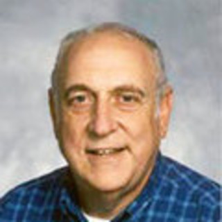 Irvin Kaufman, MD