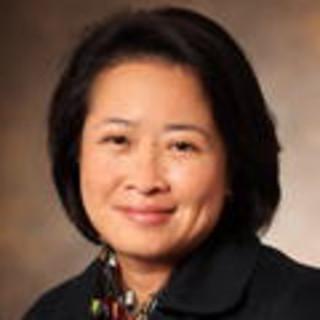 Lissa Sugeng, MD
