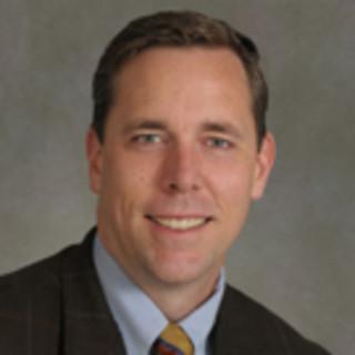 James Nicholson, MD