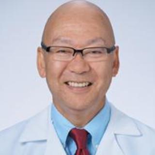 Mitchell Motooka, MD