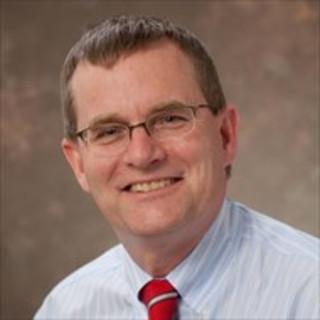 Lars Helgeson, MD
