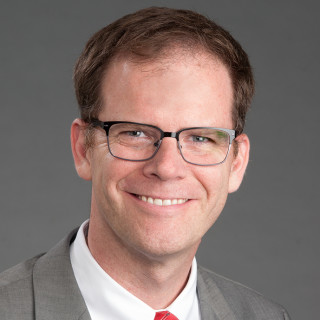 Robert Hurley, MD