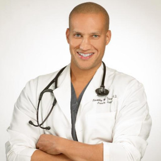 Timothy Quinn, MD