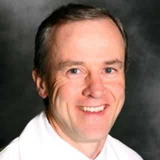 William Begg, MD
