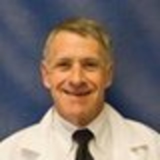 Gordon Saperia, MD
