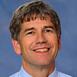 Walter Donnelly, MD