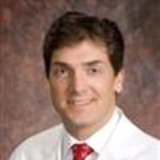 Joseph McIntire, MD
