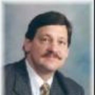 William McCrady, MD