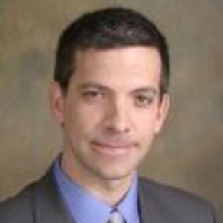 Barry Watkins, MD