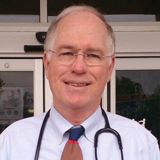 William Selvidge Jr., MD