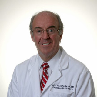 John Doherty Jr., MD