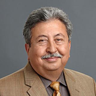 Fernando Mendoza, MD