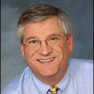 Robert Fry, MD
