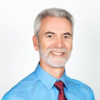 Gideon Strich, MD