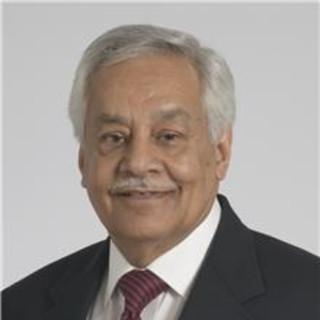 Prem Jawa, MD