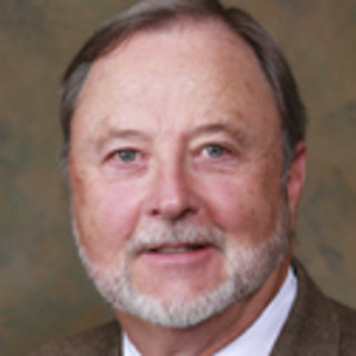 David Gardner, MD