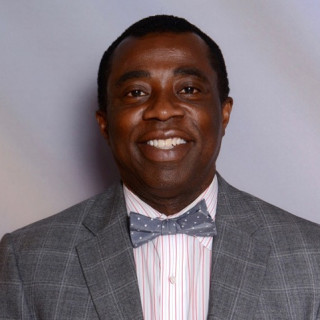 Ernest Asamoah, MD