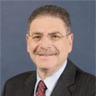 Warren Wexelman, MD