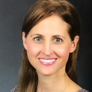 Adele Evans, MD