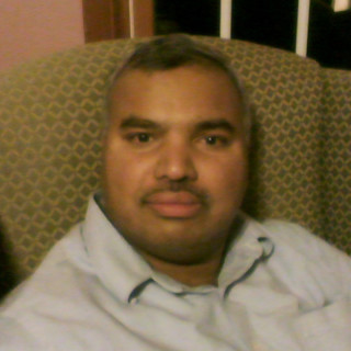 Ajeeb Titus, MD